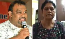 Mahesh Kathi Facebook video viral - Sakshi