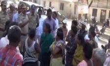 Prisoner commits suicide - Sakshi
