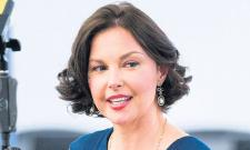 Ashley Judd, who spoke out on Harvey Weinstein, cites 'personal experience' with Charlie Rose - Sakshi