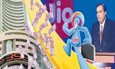 Reliance Said To Weigh Jio IPO After $31 Billion Wireless Spree - Sakshi
