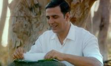 Akshay Kumar Padman Movie Trailer Out - Sakshi
