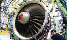 GEand Tata join hands to make jet engine parts in Telangana - Sakshi