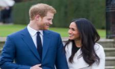 Prince Harry and Meghan Markle to marry on May 19 - Sakshi