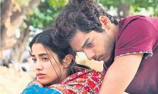 Karan Johar shares new Dhadak still; it is intense with guns and tears - Sakshi