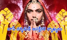 Director Anurag Basu Interesting Comments on Padmavati - Sakshi