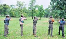 maoists play key role in utnoor violence ? - Sakshi
