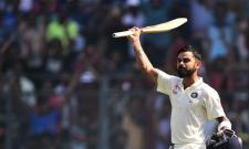 Records Virat Kohli Broke on Day 1 By Scoring Yet Another Century - Sakshi