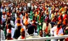 Gujarat polls 2017 Campaigning for first phase ends - Sakshi