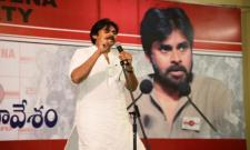 TDP behind pawan kalyan tonsure rumours - Sakshi