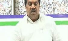 YCP leader Malladi Vishnu Comments on AP Govt over Polavaram Project - Sakshi