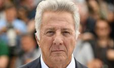 Sexual Allegations on Actor Dustin Hoffman - Sakshi