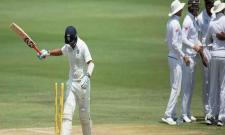 Pujara became the first Indian player to be dismissed run out in each innings - Sakshi