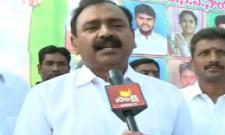 YSRCP Leader bhumana slams AP CM Chandrababu - Sakshi