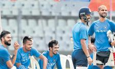 India vs South Africa, 4th ODI - Sakshi