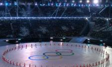 Winter Olympics 2018 Opening Ceremony - Sakshi