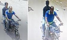 Police get vital clue in Kondapur murder case - Sakshi