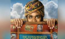 The Extraordinary Journey of the Fakir teaser/poster - Sakshi