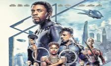Marvel Releases Another Black Panther Poster - Sakshi