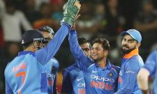 India won Historic oneday series against South Africa - Sakshi