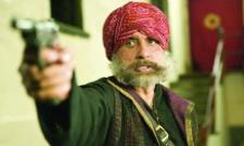 Amitabh Bachchan to join sets of Sye Raa - Sakshi