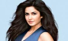 Katrina s latest Instagram video viral - Sakshi