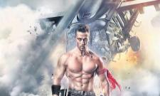 Baaghi 2 trailer released - Sakshi