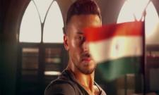Baaghi 2 trailer is trending - Sakshi