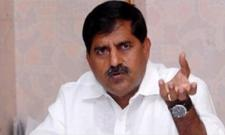 Minister Adinarayana Reddy Sensational Comments  - Sakshi