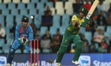 India lost in second T20  - Sakshi