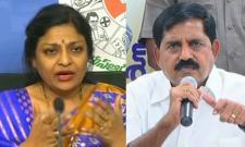 ysrcp leader padmaja slams tdp leaders - Sakshi