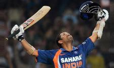 On this day Sachin Tendulkar made history against South Africa - Sakshi
