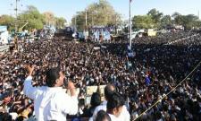 YS Jagan slams cm chandrababu naidu in kanigiri public meeting - Sakshi