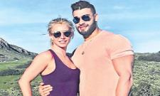 Is Sam Asghari Cheating on Britney Spears by Using Dating App? See His Response - Sakshi