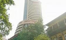Sensex extends losses, sinks 561 pts  - Sakshi