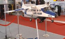 Demo Flights Exhibition In Aviation Show - Sakshi