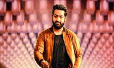 Ju NTR in Mahanati Movie - Sakshi