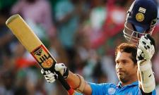 Six Years For Sachin Hundred Centuries - Sakshi