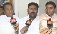 May BJP TDP Alliance Once Again : YSRCP - Sakshi