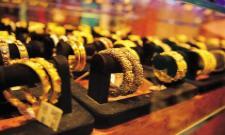 Gold Prices rise ahed of  Akshaya Tritya - Sakshi