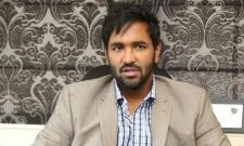 Manchu Vishnu Fires on MAA Over Sri Reddy Issue - Sakshi