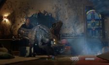Jurrasic World Final Trailer Released - Sakshi