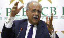 PCB officials to visit India for first time in more than 2 years for ICC meeting in Kolkata - Sakshi