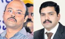 Sonrise time for state's chief ministers - Sakshi