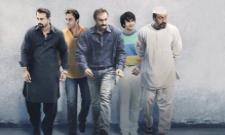 Sanjay Dutt Biopic Sanju Movie Teaser Out - Sakshi