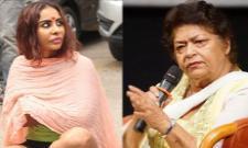 Amid Sri Reddy Issue Saroj Khan Shocking Comments On Casting Couch - Sakshi