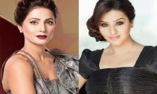Netizen Threatens Hina Khan To Leak Her Adult MMS - Sakshi