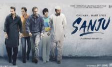 Who Plays Who In Sanjay Dutt Biopic Sanju - Sakshi