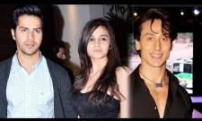 Guess How Much Do Bollywoods Young Stars Earn - Sakshi