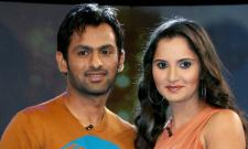 Sania Mirza Tweet On Husband Shoaib Malik Goes Viral - Sakshi