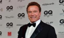 Arnold Schwarzenegger Come Back To Home After Surgery - Sakshi